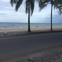Photo taken at Springfield Beach Resort Cha-Am by Natthapon P. on 8/6/2016