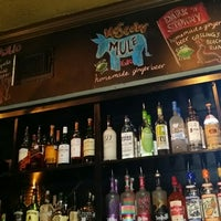 Photo taken at Community Bar by Luis M. on 6/24/2014