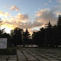 "Photo taken at Parcul ""La Izvor"" by Viorika S. on 9/6/2013"