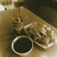 Photo taken at Roberto's Mexican Food by Liz B. on 12/13/2013