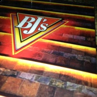 Photo taken at BJ's Restaurant and Brewhouse by Tomas L. on 3/30/2013
