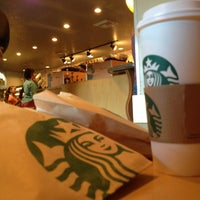 Photo taken at Starbucks by Andrey D. on 9/8/2013