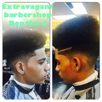 Photo taken at Extravagant Cuts Barber Shop by Barber BiGG V. on 6/13/2015