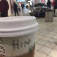 Photo taken at Starbucks by Baja 3. on 3/1/2015