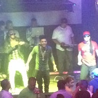 Photo taken at Wao Dance Club by Bryan R. on 11/2/2013
