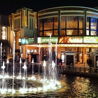 Photo taken at Pacific Theatres at The Grove by Daniel on 10/31/2013