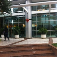 Photo taken at Radisson Vila Olímpia by Jacson R. on 11/13/2012