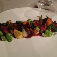 Photo taken at Restaurant Slagmolen by BjornAnnick on 9/5/2013