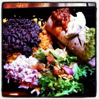 Photo taken at Fiesta Latina by Tessa M. on 11/8/2013