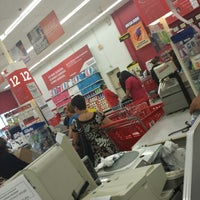 Photo taken at Kmart by Alberto G. on 6/3/2014