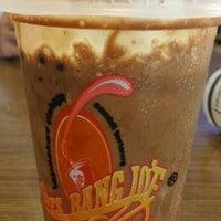 Photo taken at Es Bang Joe - The Real Milkshake by Chen Pin on 6/1/2015