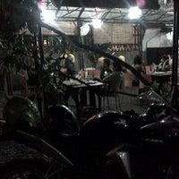 Photo taken at Gaboh Grill Burger by Samson Ariel S. on 10/23/2012
