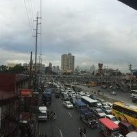 Photo taken at LRT 1 (Gil Puyat Station) by Vernice on 11/8/2014