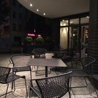 Photo taken at Motel One Berlin-Bellevue by Дмитрий З. on 6/11/2014