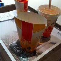 Photo taken at McDonald's by Sandra P. on 6/9/2012