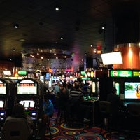 Photo taken at OLG Slots at Woodbine by Farhat M. on 9/29/2013
