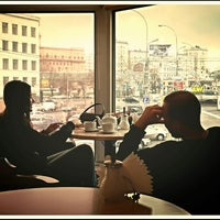 Photo taken at Венский штрудель by Svetlana on 11/4/2013