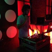 Photo taken at Kamodo Club by Sunshine R. on 9/25/2014