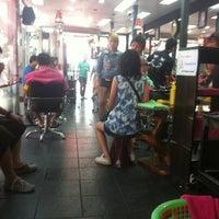 Photo taken at New Hair by Siralai B. on 12/8/2012
