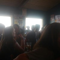 Photo taken at The Vine Tavern and Eatery by Mason P. on 11/3/2012