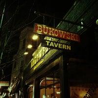 Photo taken at Bukowski Tavern by Jordan F. on 2/6/2013