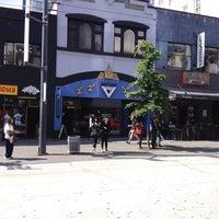 Photo taken at John Fluevog Shoes by Bean on 5/26/2014