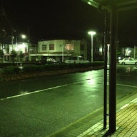 Photo taken at Yōkaichiba Station by なあちゃん on 9/8/2013