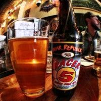 Photo taken at Khyber Pass Pub by Matthew O. on 12/27/2012