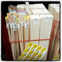 Photo taken at Bunnings Warehouse by Self-Directed I. on 9/13/2013