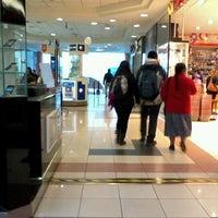 Photo taken at Mall Plaza de Los Ríos by Hugo A. on 11/8/2012