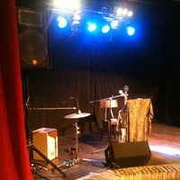 Photo taken at Music Hall by Núria P. on 9/8/2013