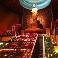 Photo taken at Oratoire Saint-Joseph / Saint Joseph's Oratory by Alexandra on 1/6/2013