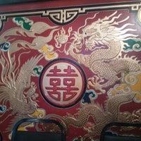 Photo taken at China Place by Jenna M. on 10/4/2013