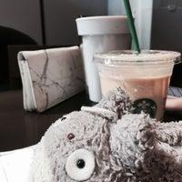 Photo taken at Starbucks by ablazetong on 12/3/2016