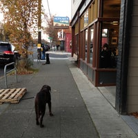 Photo taken at Herkimer Coffee by Tatiana R. on 11/11/2012