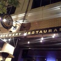 Photo taken at Gordon Biersch Brewery Restaurant by Elsa M. on 9/10/2013