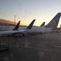 Photo taken at Gate C30 by ChewLeng B. on 11/8/2012