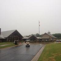 Photo taken at Karsten Creek Golf Course by Blair C. on 5/8/2014