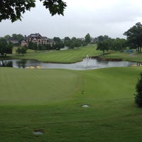 Photo taken at Pinnacle Country Club by Blair C. on 6/23/2014