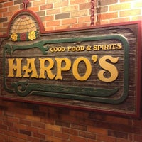 Photo taken at Harpo's Bar & Grill by Blair C. on 1/24/2013