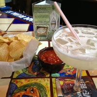 Photo taken at Margaritas Mexican Restaurant by Gregory G. on 7/26/2013