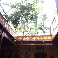 Photo taken at Restaurante El Churrasco by Alberto C. on 9/5/2014