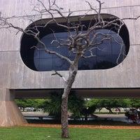 Photo taken at CCBB - Centro Cultural Banco do Brasil by Rosi R. on 1/20/2013