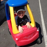 Photo taken at Presidio Heights Playground by Russell H. on 6/8/2014