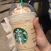 Photo taken at Starbucks by Andy S. on 6/3/2013