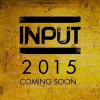 Photo taken at INPUT by INPUT on 3/4/2015
