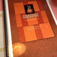 Photo taken at Glendale Diner by Dawn F. on 8/11/2014