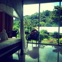 Photo taken at Phi Phi Chang Grand Resort by Стас on 10/25/2014