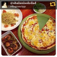 Photo taken at Mama Lou's Italian Kitchen by David S. on 6/21/2013