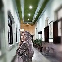 Photo taken at Balai Kota Malang by Roro I. on 6/10/2016